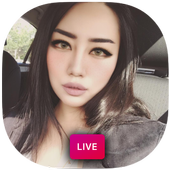 live me live stream videos collection icon