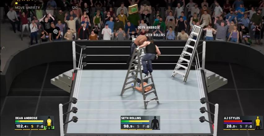 From Neill Collins    Wwe Cheat Codes 2k17