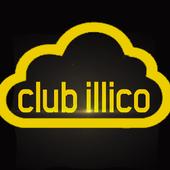 New club illico Tips 2018 icon