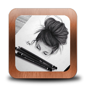 New Cool Art Drawing Ideas icon