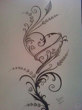New Cool Art Drawing Ideas screenshot 2