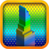 Stack The Tower icon
