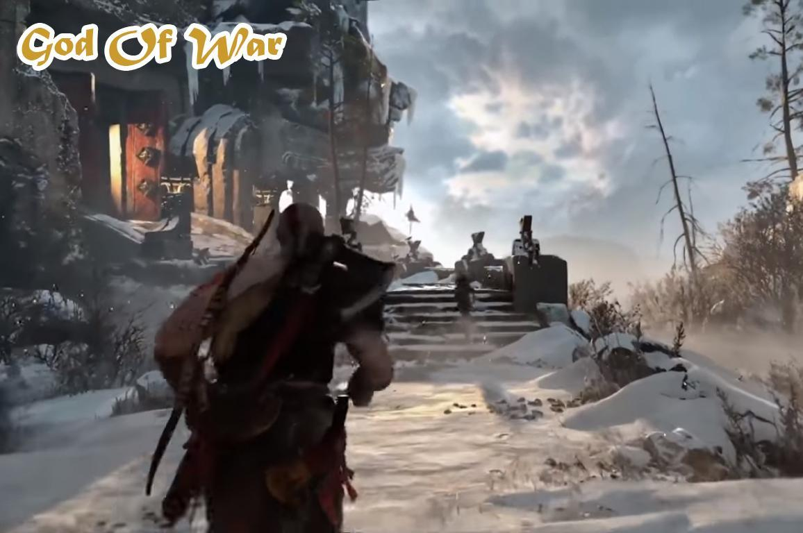 God of War 4 Tips for Android - APK Download