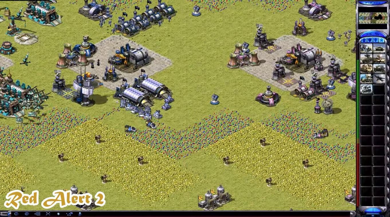 command and conquer red alert apk download