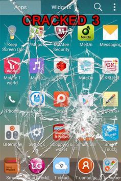 Cracked Phone Prank screenshot 2