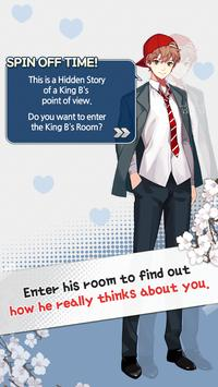 Marked by King Bs apk screenshot
