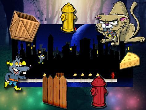 Chuck E Cheese Toms Super apk screenshot