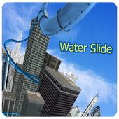 Guide for Water Slide 3D icon