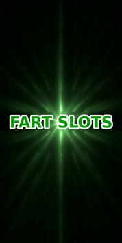 Fart Slots poster