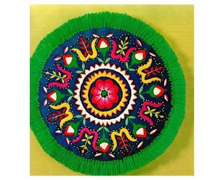 New Embroidery Patterns apk screenshot