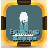 New Eromanga Wallpaper HD icon