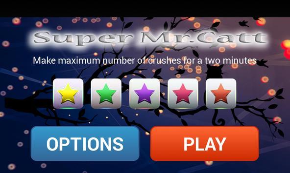 Super Mr.Catty apk screenshot