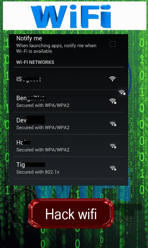 Wifi Opener Key:Simulator APK Download - Free ...