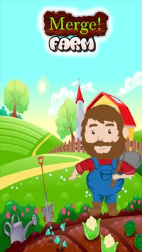 New Farm Merge Match 3 apk screenshot