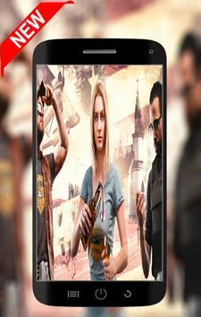 Far Cry 5 Wallpapers and Walk-through apk screenshot