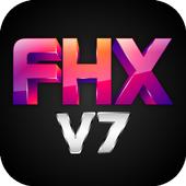 FHX V7 COC NEW icon