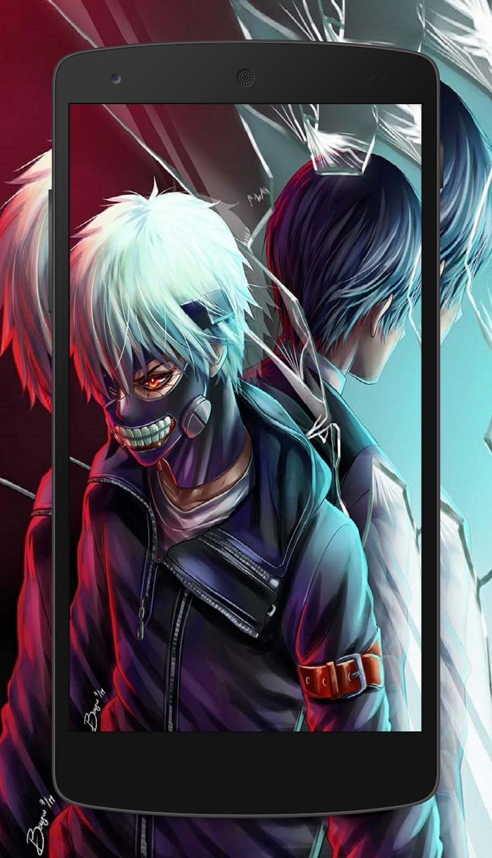 Top Anime Wallpapers For Android Apk Download