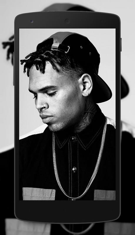 Chris Brown Wallpapers HD poster ...