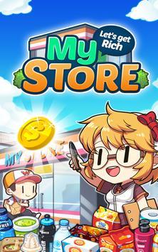 My Store: Let's Get Rich apk screenshot