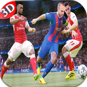 GUIDE for  PES 2017 Game icon