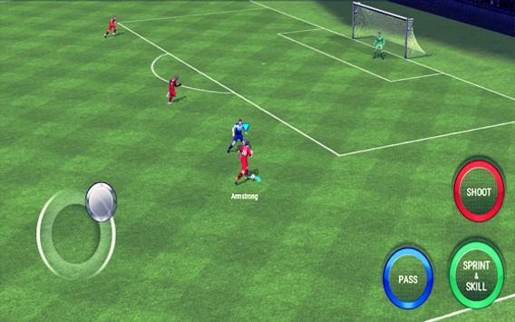 tutorial  PES 2018 Evolution Soccer New screenshot 2