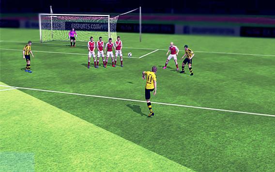 tutorial  PES 2018 Evolution Soccer New screenshot 3