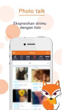 Fox ClubG – Chat, Video Call, Random Chatting screenshot 3