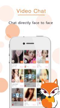 Fox ClubG – Chat, Video Call, Random Chatting poster