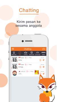 Fox ClubG – Chat, Video Call, Random Chatting screenshot 1