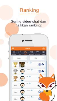 Fox ClubG – Chat, Video Call, Random Chatting screenshot 2