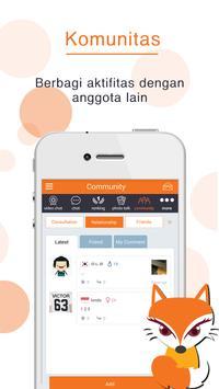 Fox ClubG – Chat, Video Call, Random Chatting screenshot 4