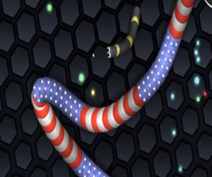 New Guid for Slitherio skins poster