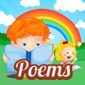 Urdu Poems for Kids: Urdu & English Poems icon