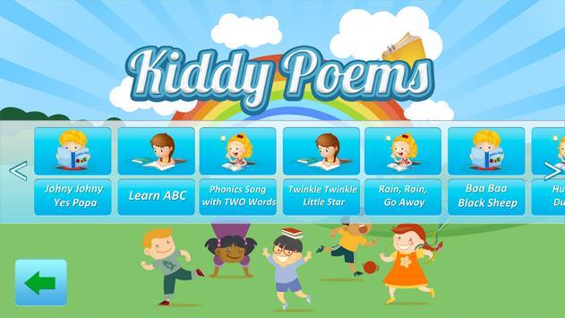 Urdu Poems for Kids: Urdu & English Poems screenshot 10