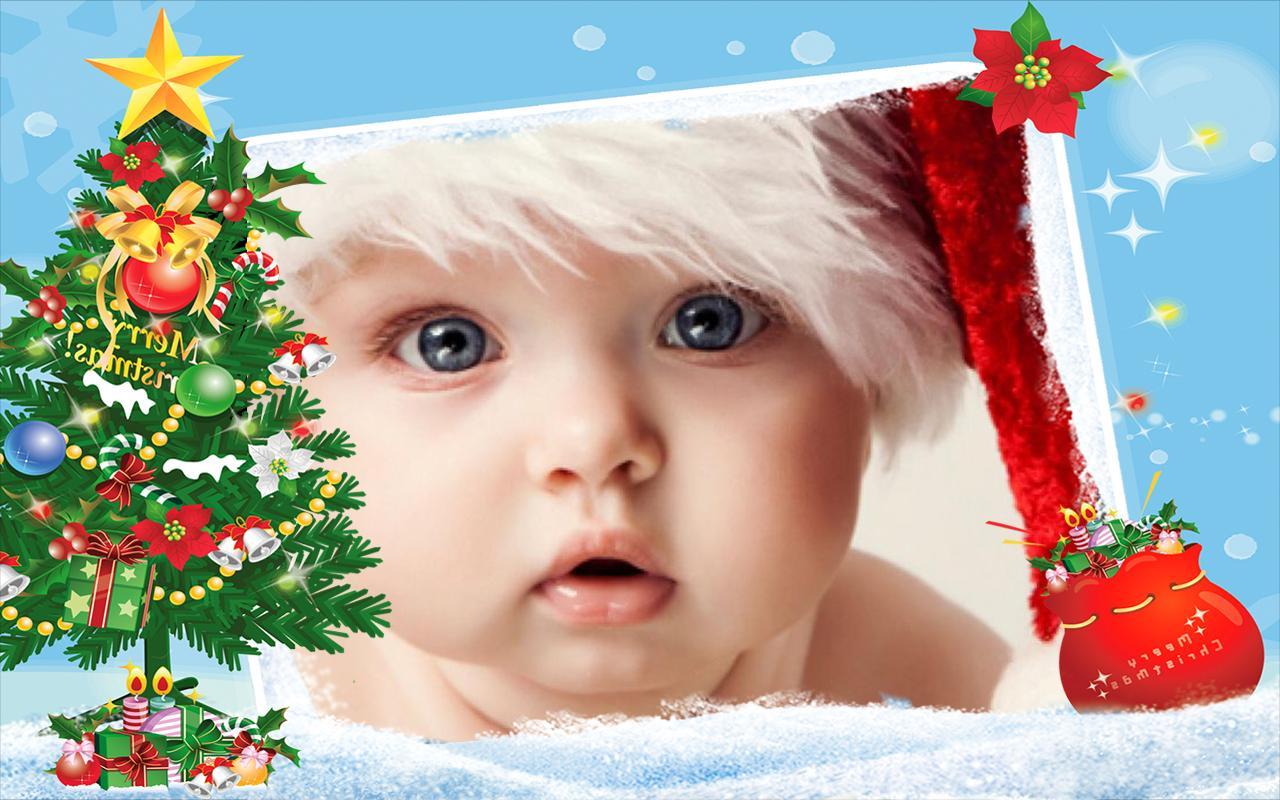 Weihnachts-Foto-Editor 2018 - Santa Bilderrahmen für Android - APK ...