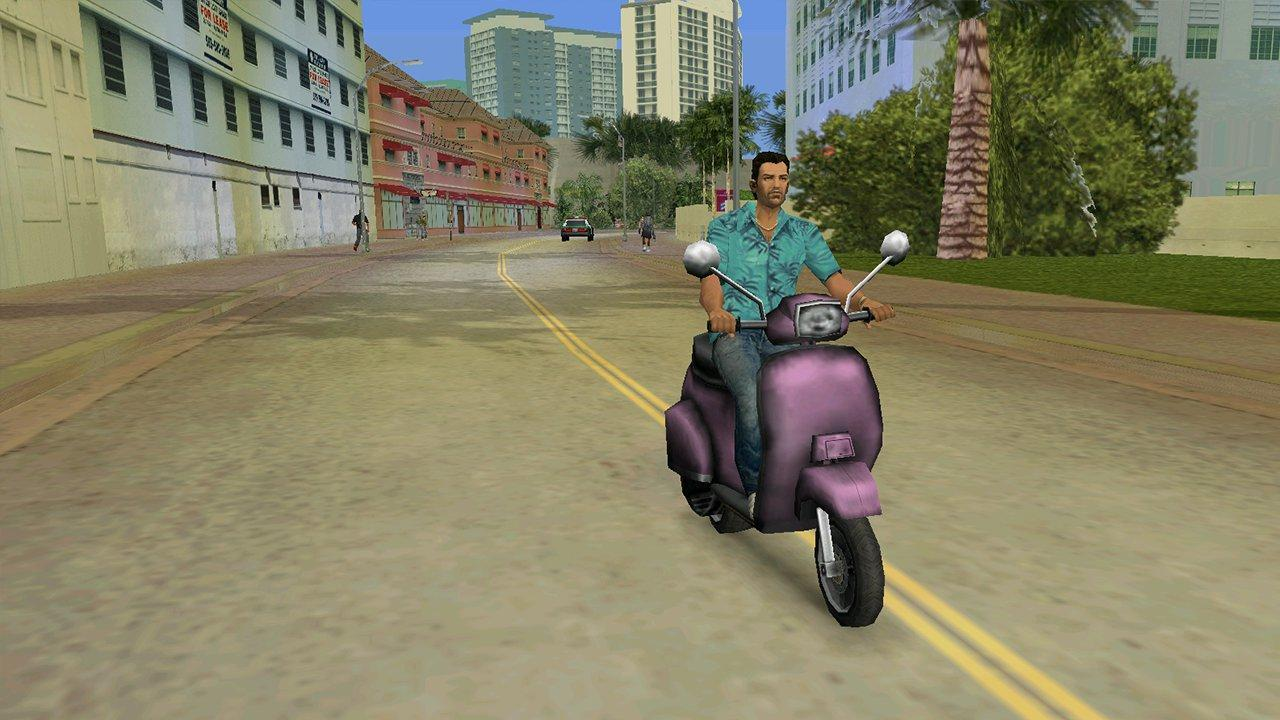 download gta vice city free