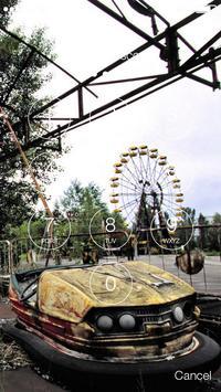 Chornobyl Stalker Lock screenshot 1