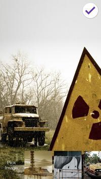 Chornobyl Stalker Lock screenshot 2