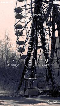 Chornobyl Stalker HD Lock screenshot 1
