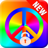 Hippy Lock icon