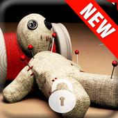 Voodoo Doll Lock icon