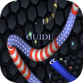 Best guide of slither.io icon