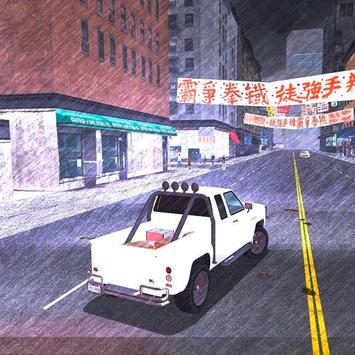 New Cheat for GTA 3 poster