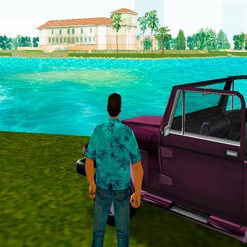 New Codes for GTA Vice City apk screenshot