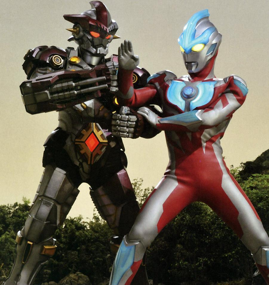 Free Guide For Ultraman Ginga for Android - APK Download