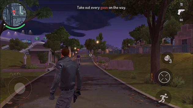 NewGuide Gangstar New Orleans apk screenshot