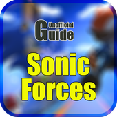 Guide for Sonic Forces icon