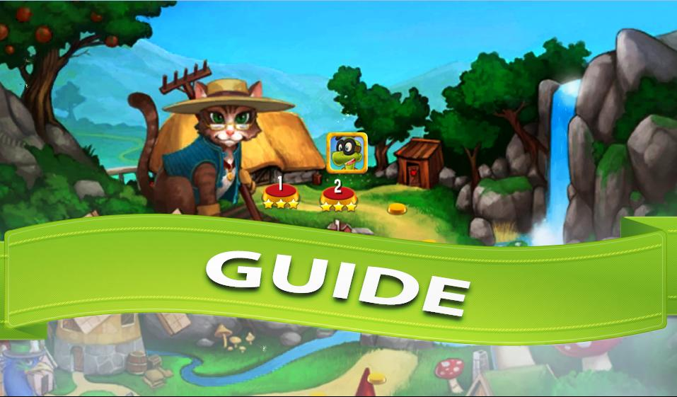New Guide Pet Rescue Saga for Android - APK Download