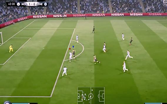 Guide for FIFA 18 Game poster