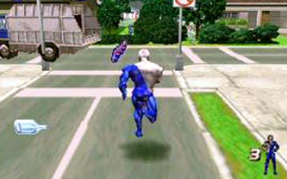 Guide For Pepsiman Game apk screenshot